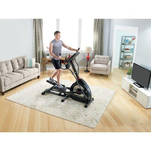 Schwinn 430 elliptical review - intro