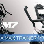 Bowflex Max Trainer M7 Reviews