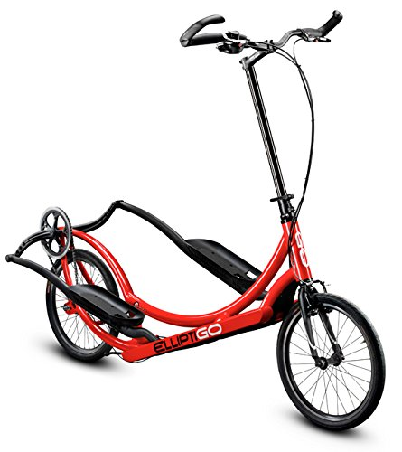 Elliptigo 8C Elliptical Bike