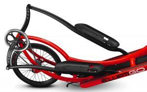 elliptiGO 8C elliptical bike,elliptical bike