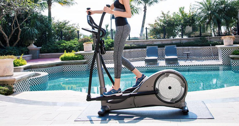 best elliptical machine