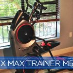 bowflex max trainer m5 reviews
