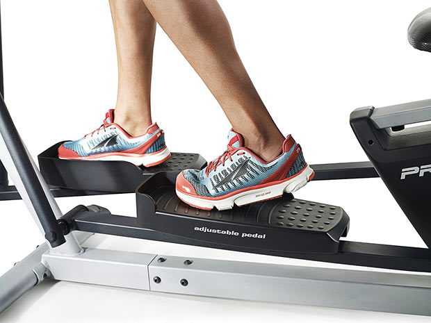 ProForm Hybrid Trainer Resistance and Incline