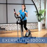 exerpeutic 1000xi elliptical