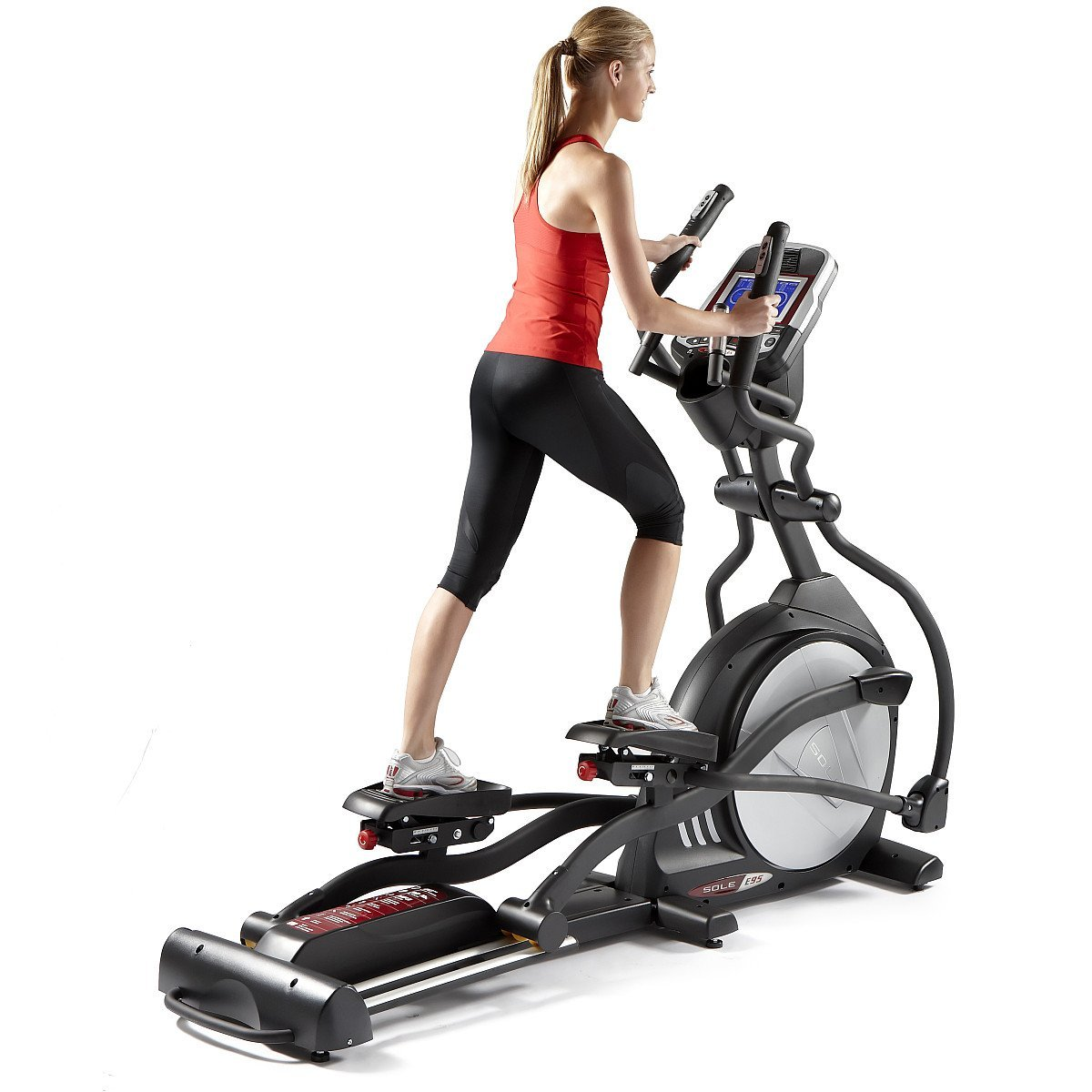 Sole E95 Elliptical Review (REVISED 2020)