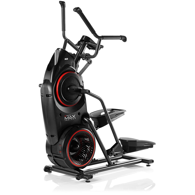 Bowflex Max Trainer M3 Reviews for 2020