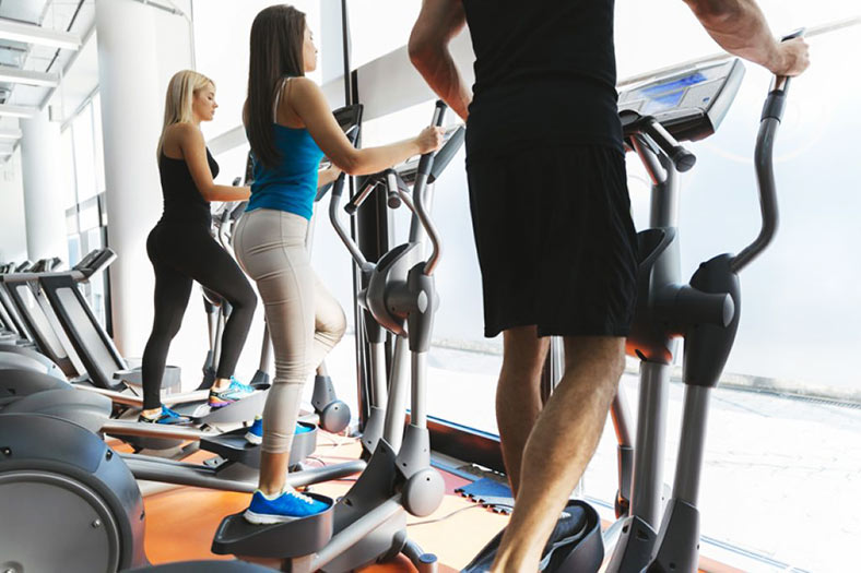 How to Choose An Elliptical Machine
