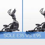 sole e35 vs. e95