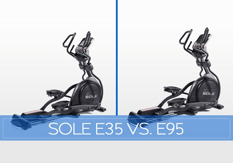 Sole E35 vs E95 – Which One is Really Better?