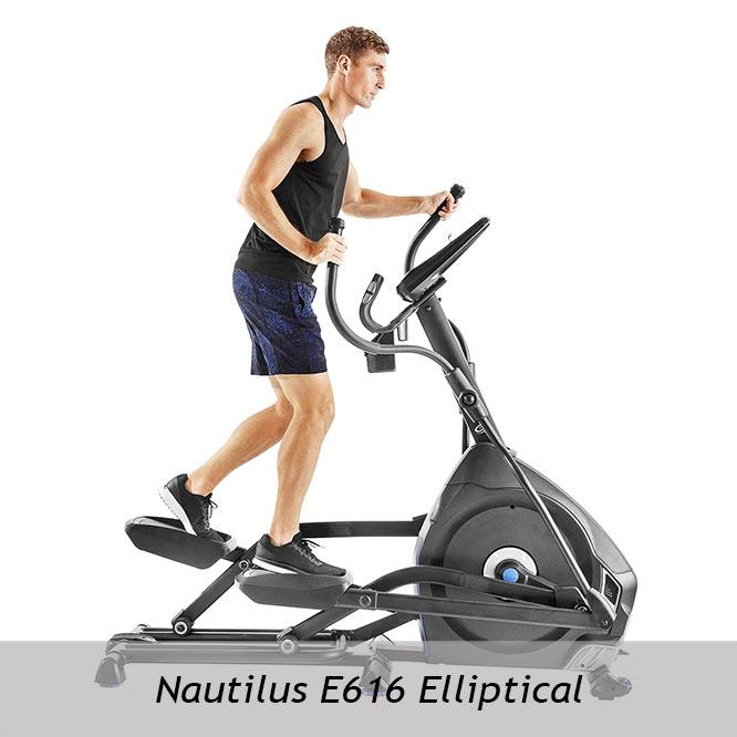 Nautilus E616