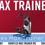 bowflex max trainer cost