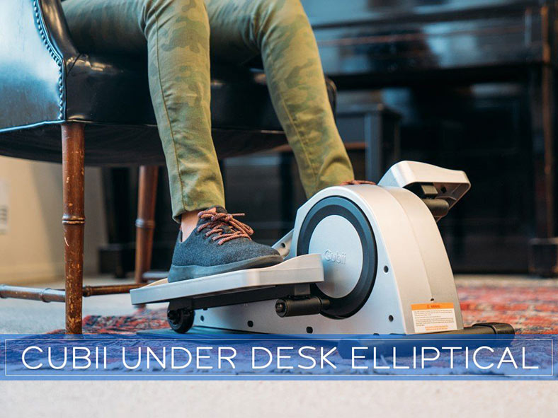 cubii under desk elliptical