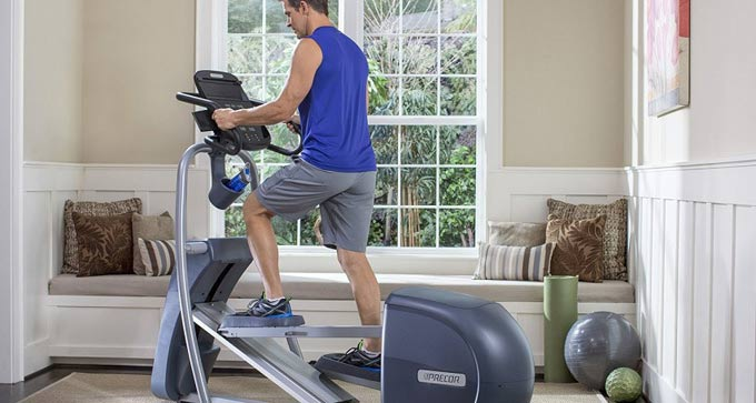 best elliptical under 2000 - Precor EFX221