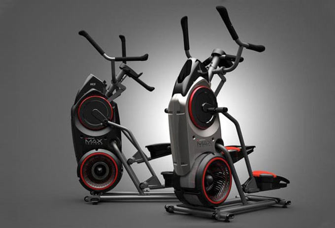 best elliptical under 2000 - bowflex m5