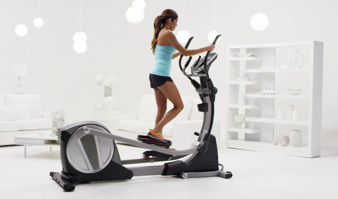 best elliptical under 2000 - proform 735