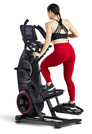 Bowflex - a higher-end model