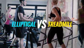 Elliptical vs Treadmill: Which is Better for You?