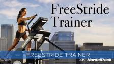 NordicTrack FreeStride Trainer FS7i Elliptical Review For 2020