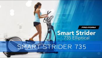 ProForm Smart Strider 735 Review For 2020