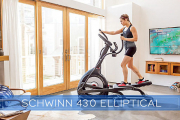 Schwinn 430 Elliptical Machine for 2020