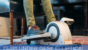 Review of Cubii Under Desk Elliptical Updated (2020)