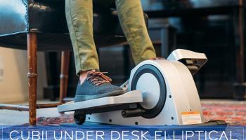 Review of Cubii Under Desk Elliptical Updated (2020)