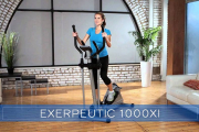 Exerpeutic 1000Xl Elliptical Review for 2020