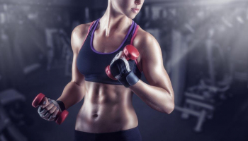 5 Ways To Keep Working Out