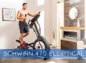 Schwinn 470 Elliptical Machine Review For 2020