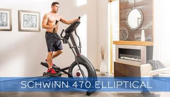 Schwinn 470 Elliptical Machine Review For 2020