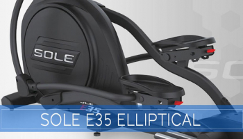 Sole E35 Elliptical Review For 2020 – Is It Worth It?